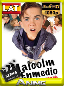 Malcolm in the Middle (2000) [Latino] [1080p] [GoogleDrive-Mega] GofranHD