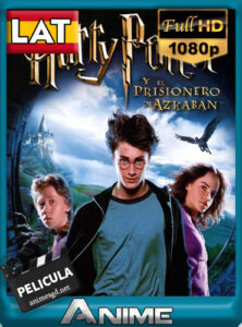 Harry Potter y el prisionero de Azkaban (2004) Latino 1080p [Google Drive] [1Fitcher]