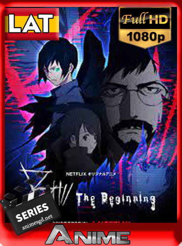 B The Beginning (Temp.1)(2018)[1080p][Latino][GoogleDrive][Darksider21]
