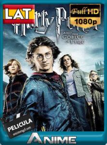 Harry Potter y el cáliz de fuego (2005) Latino Hd [1080p] [Google Drive]
