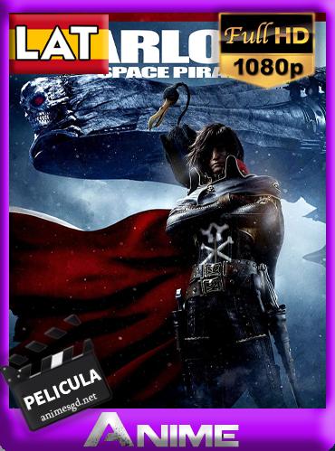 Harlock – Space Pirate (2013)[1080P][Latino][GoogleDrive][Mega][Darksider21]