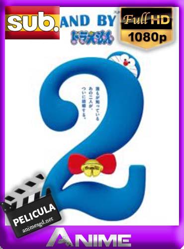 Stand By Me Doraemon 2 (2020)[1080p][Latino][GoogleDrive][Darksider21]