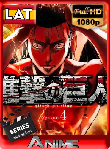 Shingeki no Kyojin  temporada final [16/16] latino HD [1080P] [GoogleDrive] RijoHD