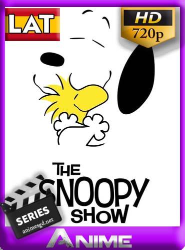 El show de Snoopy (Temp.1)(2021)[720p][Latino][GoogleDrive][Darksider21]