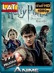 Harry Potter y las Reliquias de la Muerte P2 (2011) Latino Hd [1080p] [Google Drive]