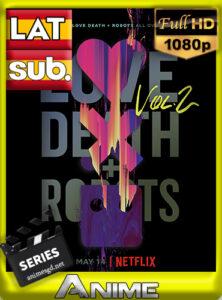 Love, Death + Robots Temp 2 [1080p] Ingles sub y Español [GoogleDrive] [A-Sh000ter]