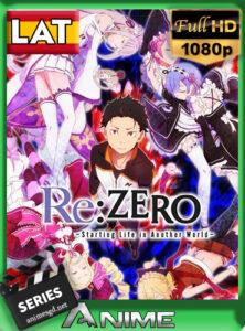 Re: Zero Temp 1 (2016) Latino Y Jap Sub FHD [1080p] [Google Drive] [by A-Sh000ter]