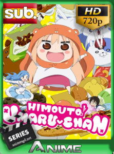 Himouto! Umaru-chan (2015) Sub Esp Hd [720p] [Google Drive] [by A-Sh000ter]