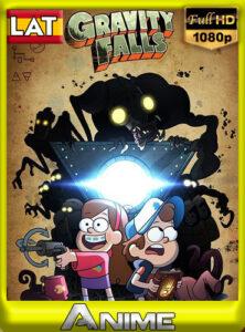 Gravity Falls – Temporada 2 – (2014-2016) [1080p] [DUAL] [G-DRIVE] By [DAniichelle_Stone].