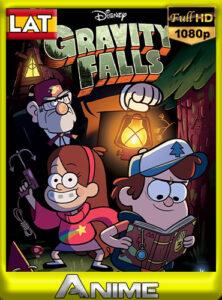 Gravity Falls – Temporada 1 – (2012-2013) [1080p] [DUAL] [G-DRIVE] By [DAniichelle_Stone].
