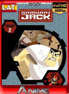 Samurai Jack Temporada 2 [Dual] – HD [1080P] [GoogleDrive-Fireload-Mega] DAniichelle_Stone.