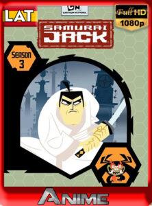 Samurai Jack Temporada 3 [Dual] – HD [1080P] [GoogleDrive-Fireload-Mega] DAniichelle_Stone.