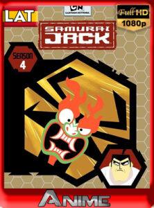 Samurai Jack Temporada 4  [Dual] – HD [1080P] [GoogleDrive-Fireload-Mega] DAniichelle_Stone.