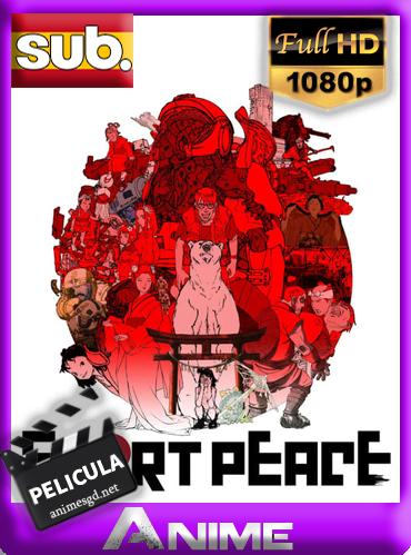 Short Peace (2013)[Película][Sub-Español][1080p][Darksider21]